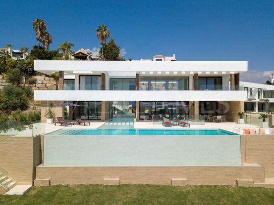 Se vende villa de 5 dormitorios en La Alqueria | Drumelia Real Estates