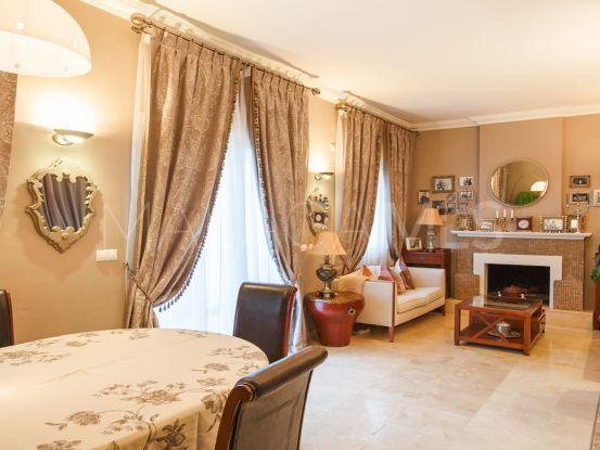 3 bedrooms semi detached villa for sale in Sierra Blanca Country Club, Istan   Drumelia Real Estates