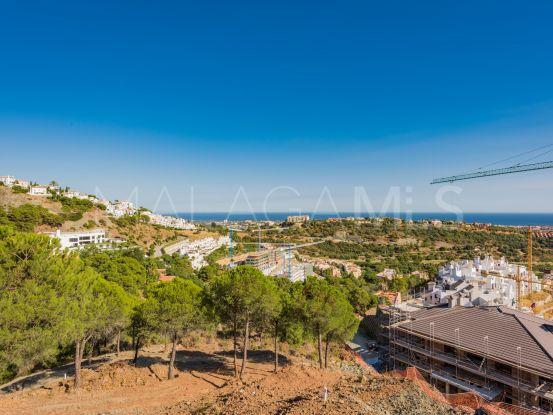 Plot for sale in La Reserva de Alcuzcuz, Benahavis | Drumelia Real Estates