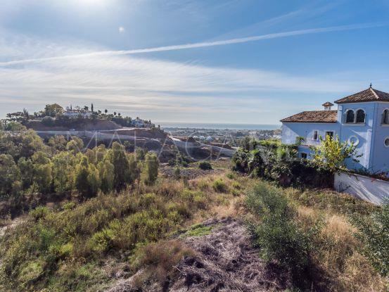 For sale plot in Monte Halcones, Benahavis | Drumelia Real Estates