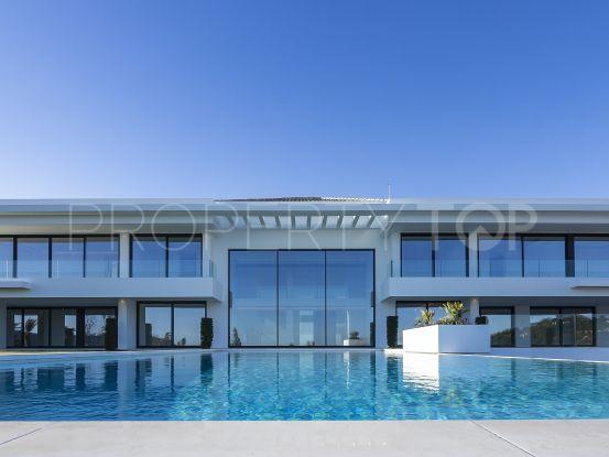 Villa in La Zagaleta   Drumelia Real Estates