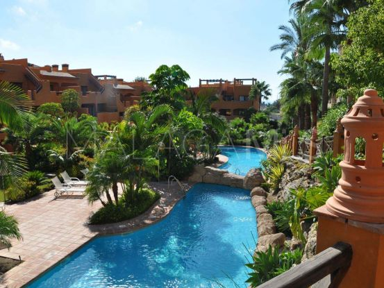 Ground floor apartment for sale in New Golden Mile, Estepona | Bromley Estates