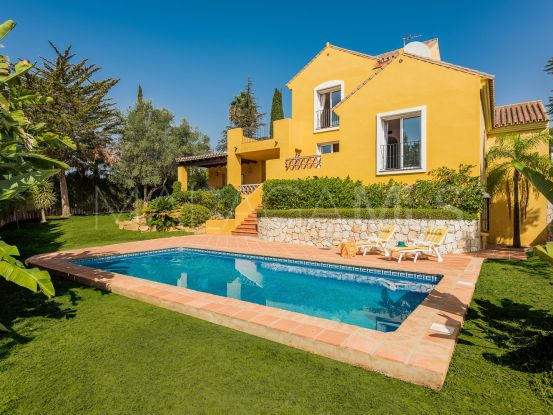 For sale villa in Mijas Golf, Mijas Costa | Bromley Estates