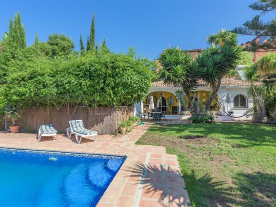 For sale semi detached villa in New Golden Mile, Estepona | Bromley Estates
