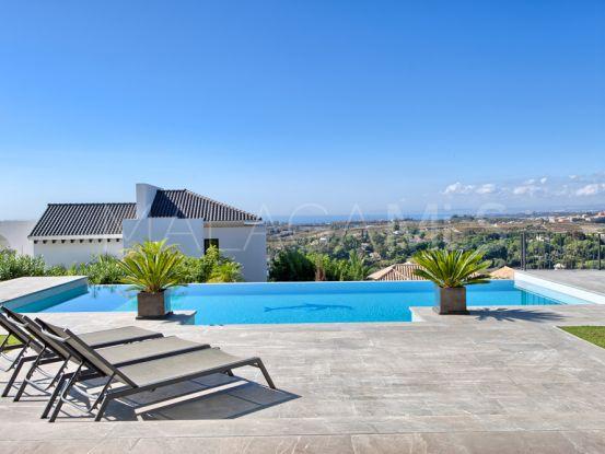 For sale villa with 5 bedrooms in Los Flamingos Golf, Benahavis   Bromley Estates