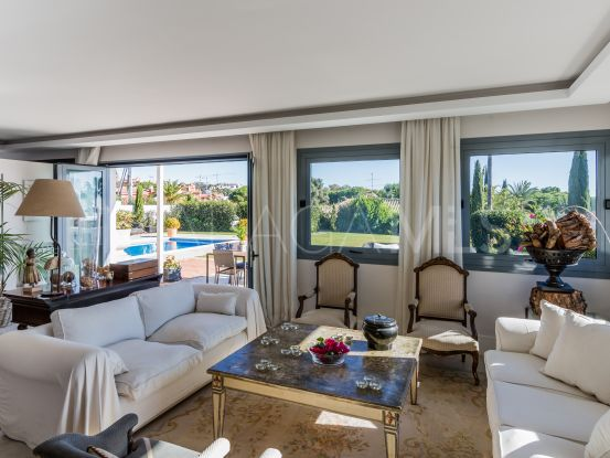 Villa with 6 bedrooms for sale in Hacienda las Chapas, Marbella East | Bromley Estates