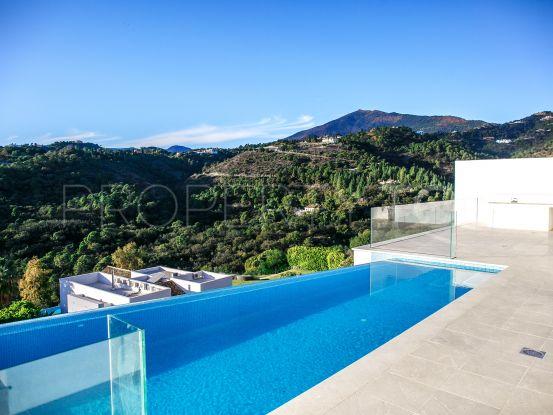 Villa with 7 bedrooms for sale in Los Arqueros, Benahavis | Bromley Estates