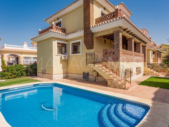 For sale 5 bedrooms villa in Cala de Mijas, Mijas Costa | Bromley Estates