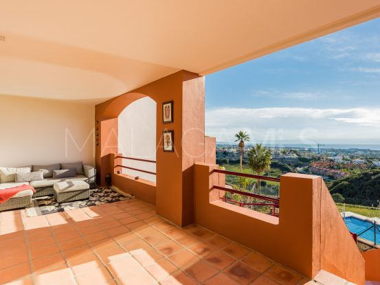 Town house for sale in La Alqueria with 4 bedrooms | Bromley Estates