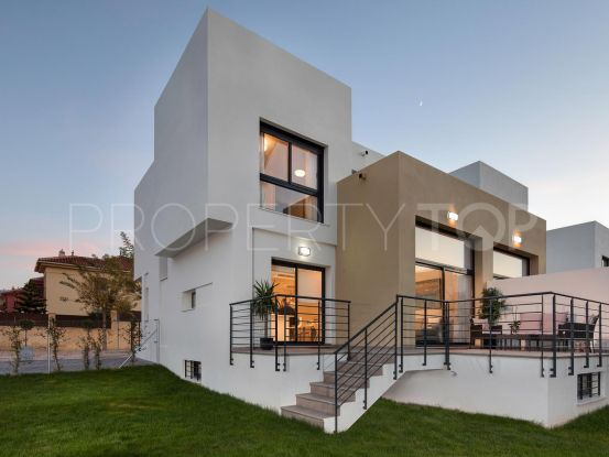 Buy semi detached house in Alhaurin de la Torre with 4 bedrooms   Bromley Estates