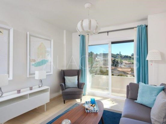 Nueva Andalucia penthouse with 2 bedrooms | Bromley Estates