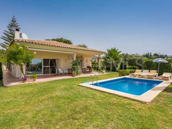 3 bedrooms villa for sale in El Rosario, Marbella East | Bromley Estates
