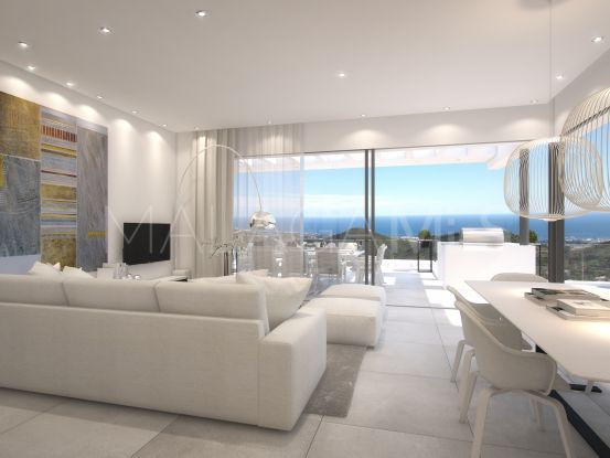 Ojen 3 bedrooms penthouse for sale | Bromley Estates