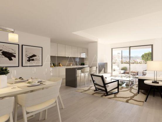 Cala de Mijas apartment | Bromley Estates
