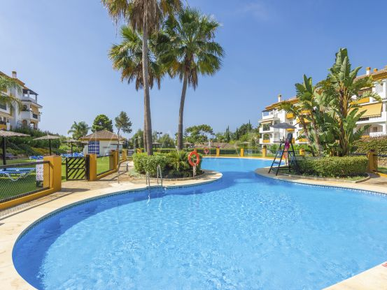 Ground floor apartment for sale in Marbella Golden Mile | Bromley Estates