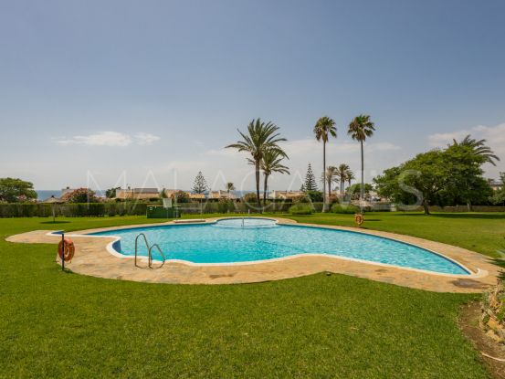 For sale semi detached house in Estepona with 4 bedrooms | Bromley Estates