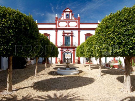 Villa con 7 dormitorios en Sevilla | Bromley Estates