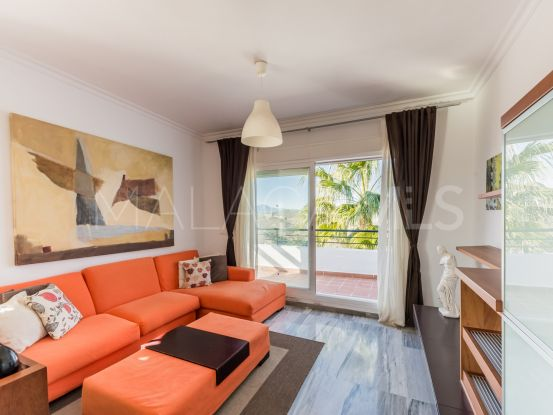 Alhaurin Golf duplex penthouse with 3 bedrooms | Bromley Estates