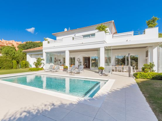 For sale Elviria villa | Bromley Estates