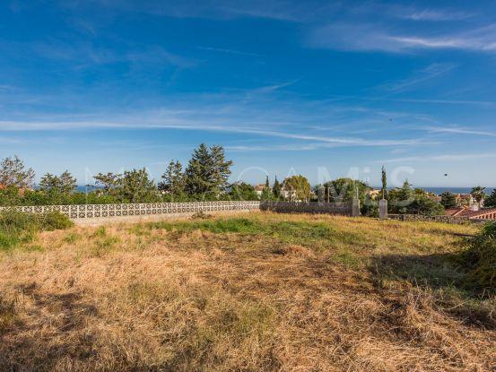 For sale El Faro plot | Bromley Estates