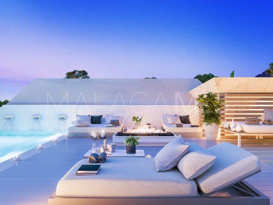 Semi detached villa with 4 bedrooms in Nueva Andalucia, Marbella   Bromley Estates