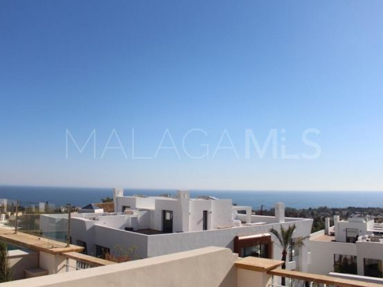 For sale town house in Sierra Blanca, Marbella Golden Mile | Bromley Estates