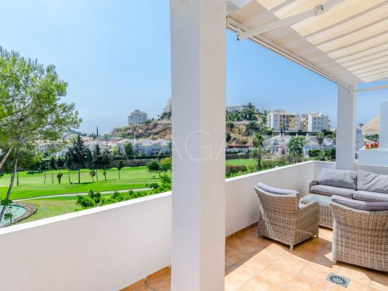 3 bedrooms penthouse in Riviera del Sol for sale | Bromley Estates