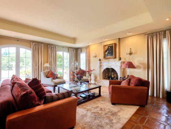El Madroñal, Benahavis, villa a la venta con 5 dormitorios   Bromley Estates