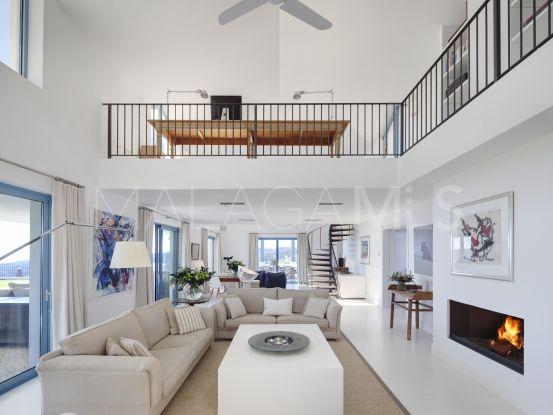 Monte Mayor, Benahavis, villa con 5 dormitorios en venta   Bromley Estates