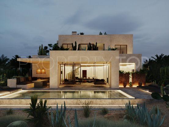 Los Monteros Playa villa for sale | Bromley Estates