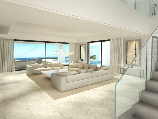 Villa en venta en Paraiso Alto con 5 dormitorios   Bromley Estates