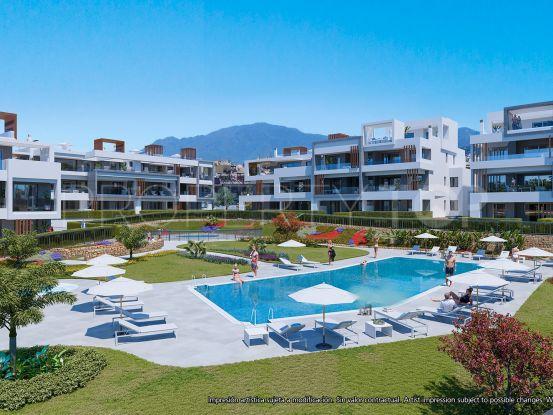 For sale 2 bedrooms apartment in Cancelada, Estepona | Bromley Estates