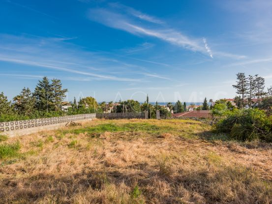El Faro plot for sale | Bromley Estates