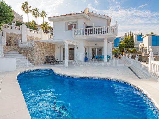 Buy villa in Cerros del Aguila, Mijas Costa | Bromley Estates