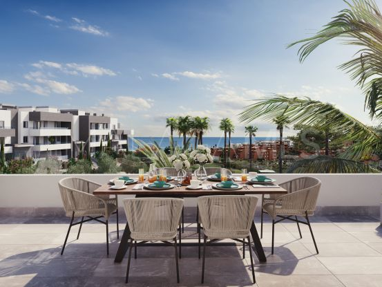 Penthouse for sale in Estepona with 3 bedrooms | Bromley Estates