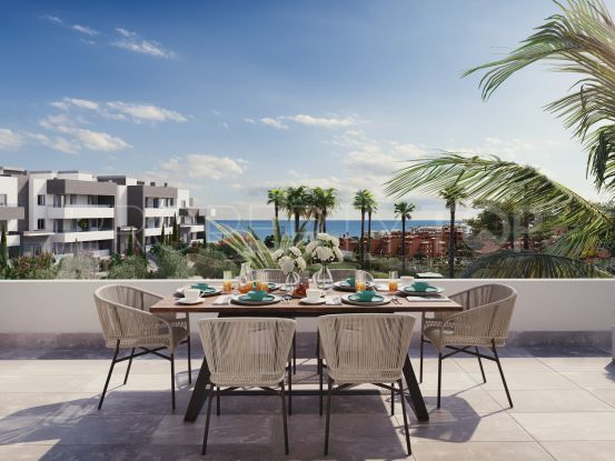 For sale penthouse in Estepona with 3 bedrooms | Bromley Estates