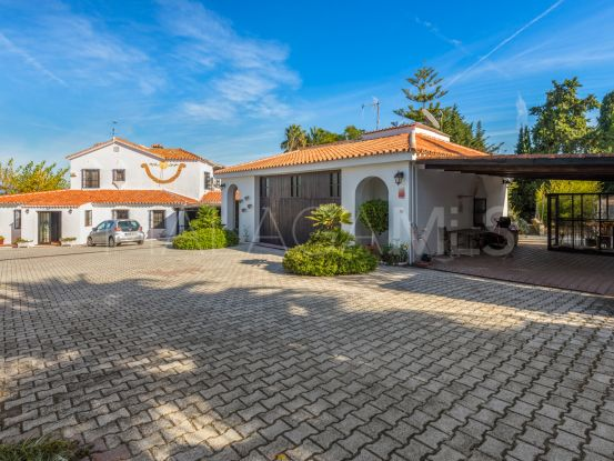 Villa with 5 bedrooms for sale in Alhaurin el Grande | Bromley Estates
