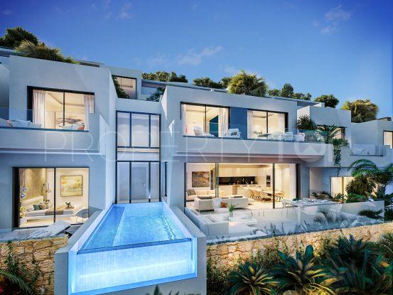 For sale Benalmadena villa   Bromley Estates