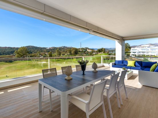 Buy La Cala Golf ground floor apartment | Bromley Estates