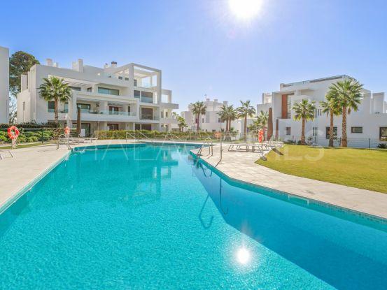 For sale ground floor apartment in Estepona | Bromley Estates