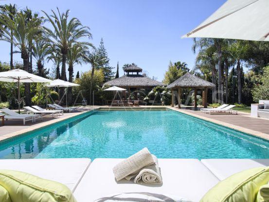 Guadalmina Baja, San Pedro de Alcantara, villa   Bromley Estates
