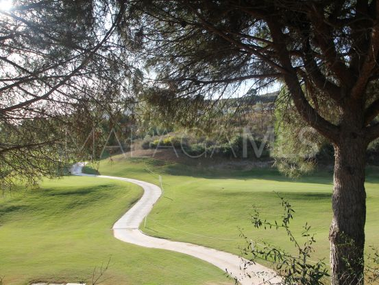 Plot for sale in La Cala Golf | Bromley Estates