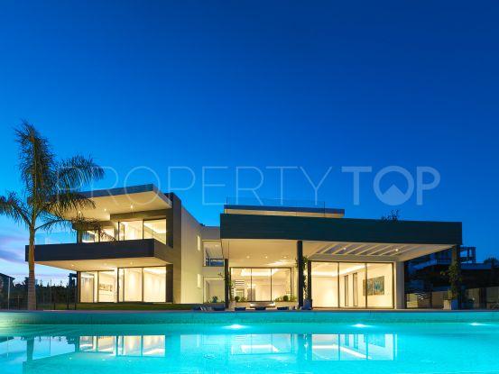 Villa for sale in Los Flamingos Golf with 5 bedrooms | Bromley Estates
