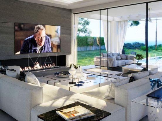 Villa for sale in Mijas Pueblo   Bromley Estates