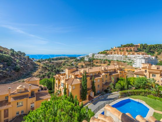 Penthouse with 3 bedrooms for sale in Calahonda, Mijas Costa | Bromley Estates