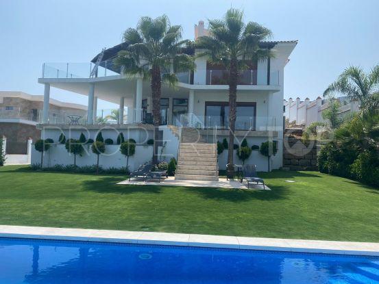 For sale villa with 5 bedrooms in Los Flamingos Golf | Bromley Estates