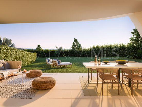 2 bedrooms ground floor apartment for sale in Calanova Golf, Mijas Costa   Bromley Estates