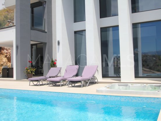 4 bedrooms villa for sale in Coin | Bromley Estates