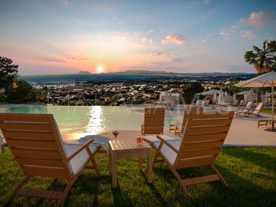 Apartamento planta baja a la venta con 3 dormitorios en Paraiso Pueblo, Benahavis | Bromley Estates