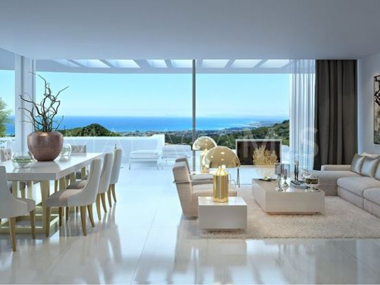 For sale Ojen apartment | Bromley Estates